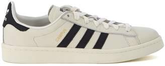adidas Campus Cream Leather Sneaker