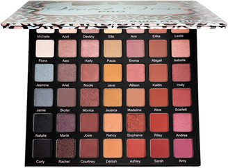 Violet Voss - Ride or Die - PRO Eyeshadow Palette