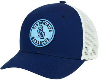 Top of the World Old Dominion Monarchs Coin Trucker Cap