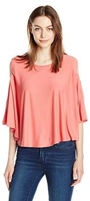 Catherine Malandrino Women's JoJo Top