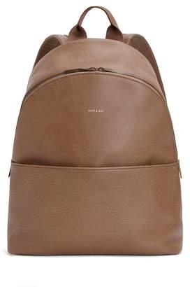 Matt & Nat Jorja Vegan Leather Backpack