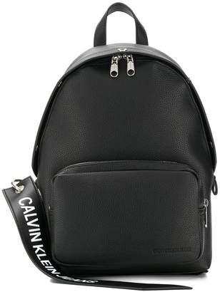 Calvin Klein Jeans Logo Banner backpack