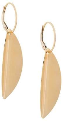Petite Grand Desert Palm earrings