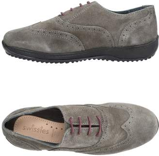 Swissies Lace-up shoes