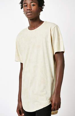 DAY Birger et Mikkelsen Pacsun All Washed Scallop T-Shirt