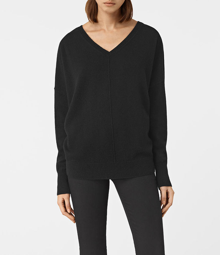 Mather Cashmere Sweater
