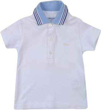 Simonetta Tiny Polo shirts - Item 37776996IK