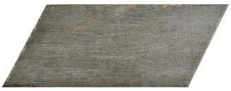 EliteTile SAMPLE - Rama Porcelain Wood Look Floor and Wall Tile in Cendra