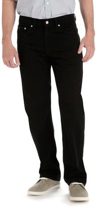 Lee Men's Premium Select Regular Straight Leg Jeans