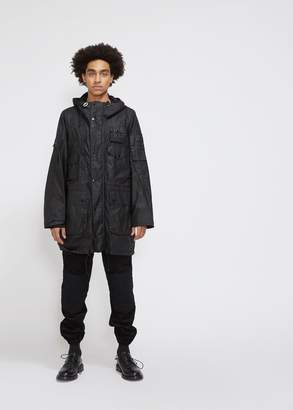 Engineered Garments Barbour Zip Parka