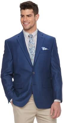 Chaps Men's Classic-Fit Blue Sport Coat