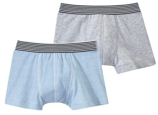 Set Of 2 Boys Boxers