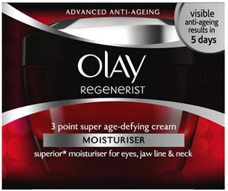 Olay Regenerist 3 Point Treatment Cream 50ml