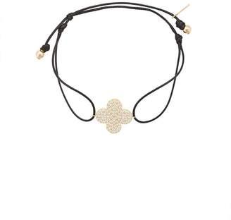 Hues Clover bracelet