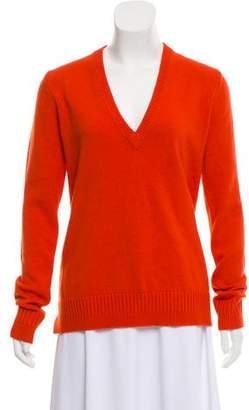 Proenza Schouler Long Sleeve Knit Sweater