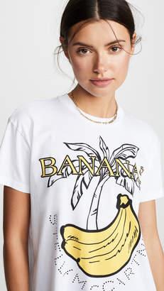 Stella McCartney Banana T Shirt