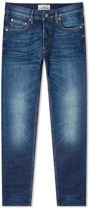 Stone Island Stretch Slim Fit Jean