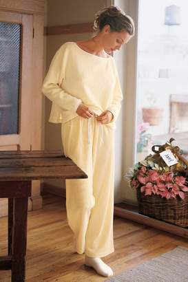 Soft Surroundings Sherpa & Thermal Set