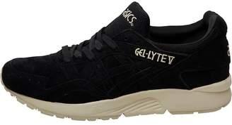 Asics Gel Lyte V 30 Years Of Gel Trainers Black/Black