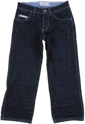 Peuterey Denim pants - Item 42599799EC