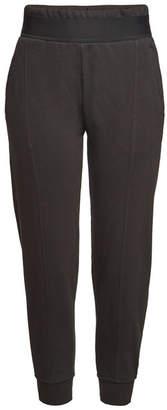 adidas by Stella McCartney Essentials High-Waist Sweatpants with Cotton