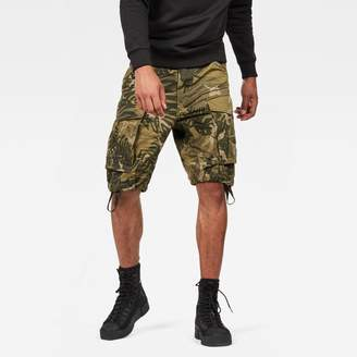 G Star Rovic Relaxed 1/2 Shorts