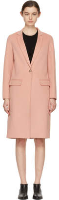 Mackage Pink Wool Hens Coat