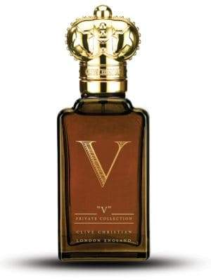 Clive Christian V For Women Perfume/1.6 oz.