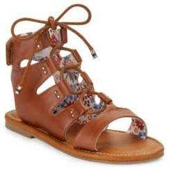 Tommy Hilfiger Betty Joan Gladiator Sandals