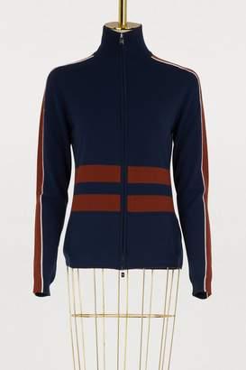 Loro Piana Zipped sweatshirt