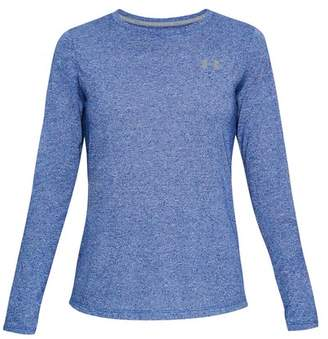 Under Armour Women's Threadborne Twist Crew Sweater