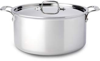 All-Clad 8-Quart Stainless Steel Stockpot