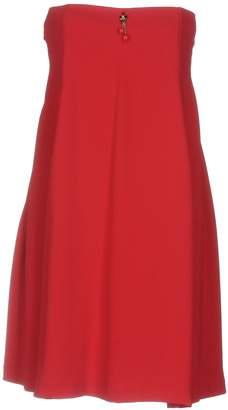 Elisabetta Franchi MUMMY Short dresses - Item 34778952EL