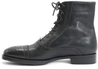 John Fluevog Black Boot