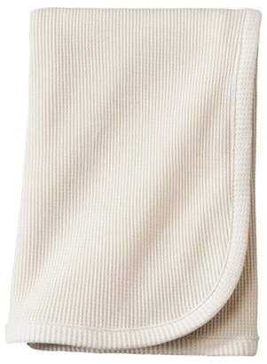 T.L.Care TL Care® Organic Cotton Thermal Swaddle Blanket - Natural