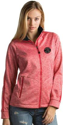 Antigua Women's Toronto Raptors Golf Jacket