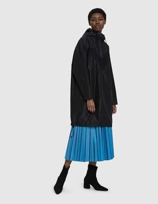 Maison Margiela Reflective Pleated Skirt