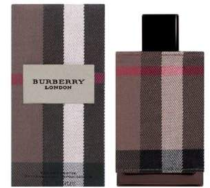 Burberry for Men Eau de Toilette