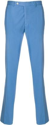 Hackett regular fit trousers