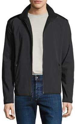 Ralph Lauren Men's Lux Driver Jacket