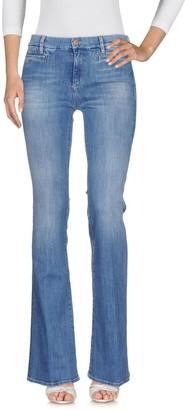 MiH Jeans Denim pants - Item 42659960PV