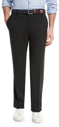 Peter Millar Crown Sport Charlotte Performance Trousers $125 thestylecure.com