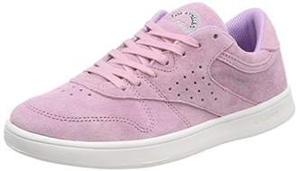 L.A. Gear Women's Lily Trainers