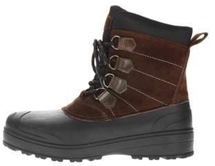 George Mens Pac Winter Boot