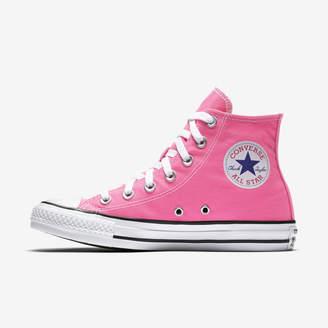 Nike Converse Chuck Taylor All Star Seasonal High TopWomen's Shoe