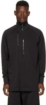 Y-3 Black Matte Track Jacket