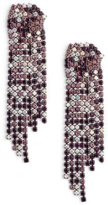 Serefina Sparkle Statement Earrings