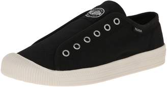 Palladium Women's Flex Slip On Oxford