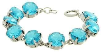 mimis Mimi's Gift Gallery Blue Stone Bracelet