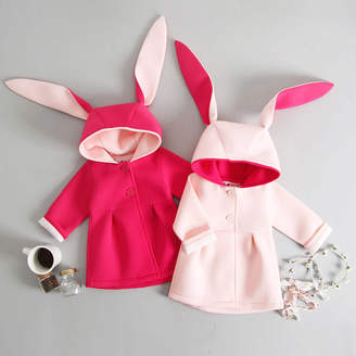JJ Park Bunny Jacket